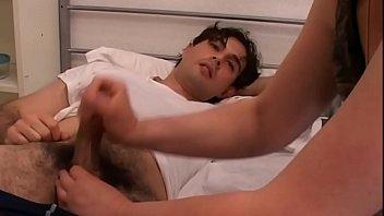 Лекси дона и джейсон икс громко занимаются порно на кровати